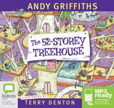 The 52-Storey Treehouse (Treehouse)