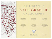 Clairefontaine Calligraphy Pad