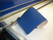 Heidelberg Quickmaster 46 / Printmaster 46 4-ply Printing Blanket with bars.