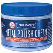 Blue Magic 400-06PK Metal Polish Box Display,