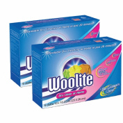 Woolite Dry Cleaner's Secret Dry Cleaning Cloths