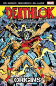 Deathlok the Demolisher