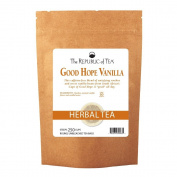 The Republic Of Tea Good Hope Vanilla Tea 250 Teabags
