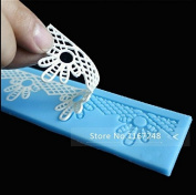 Fondant Silicone Moulds Cake Lace Mould Chocolate Mould Baking Mat Cake Decorating Supplies Bakeware