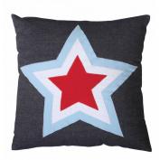 Single Star Pillow