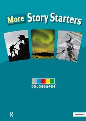 More Story Starters (Colorcards)