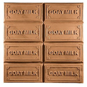 Goat Milk Tray Milky Way Soap Mould