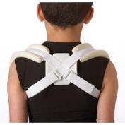 Corflex Paediatric Broken Clavicle Splint & Posture Support - XS