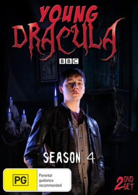 Young Dracula: Season 4