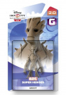 Disney Infinity 2 Figure Groot [Region 4]
