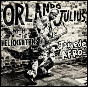 Jaiyede Afro [LP]