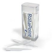 Rotadent Rota-Point Interdental Cleaners NEW Larger 30ct pack
