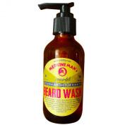 Anti- Itch Beard Wash 120ml