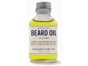 Prospector Co. Beard Oil 30ml Mini Flask