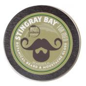 All-natural Botanical Beard and Moustache Gloss 60ml/2.03 fl.oz.