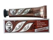 Brothers Love Bartwichse Moustache Wax, Styling Pomade - Hazelnut