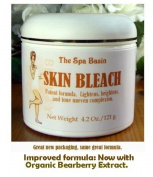 Skin White Bleaching Cream/Potent Formula/Lighten & Brighten Your Skin Fast/Gives You Beautiful More Radiant Complexion.