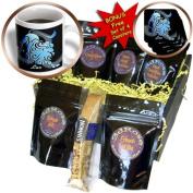 cgb_918_1 Zodiac Signs Horoscope - Leo Zodiac Sign - Coffee Gift Baskets - Coffee Gift Basket