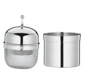 Kuchenprofi 1045312800 Stainless Steel Floating Tea Infuser, 4.4cm by 7.9cm