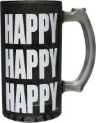 Duck Dynasty Duck Commander Happy Happy Happy Beer Mug