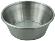 American Metalcraft B34 Stainless Steel Sauce Cup, 120ml