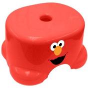 Elmo Petite Step Stool