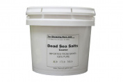 Dead Sea Salt Coarse 25kg