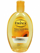 Lot of 2 Eskinol Naturals Papaya Facial Cleanser 7.6 Oz - 225 ml Bottle