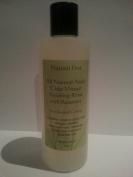 Natural First Organic Apple Cider Vinegar Finishing Rinse w/ Rosemary for Dandruff Control 240ml