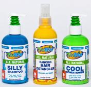 TruKid Hair Care Bundle