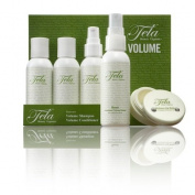 Travel Kit *Includes 60ml Volume Shampoo & Conditioner, Dri Shampoo, Boost & Moisture Lip Balm