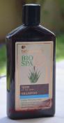 Dead Sea Shampoo Oily Thin Hair Enriched Mud Aloe Vera Strong Vitamins Haircare