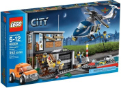 NEW LEGO 60009 City Helicopter Arrest