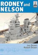 Shipcraft 23 - Rodney and Nelson