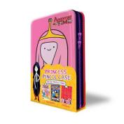 Princess Pencil Case Tin