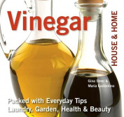 Vinegar: Packed with Everyday Tips