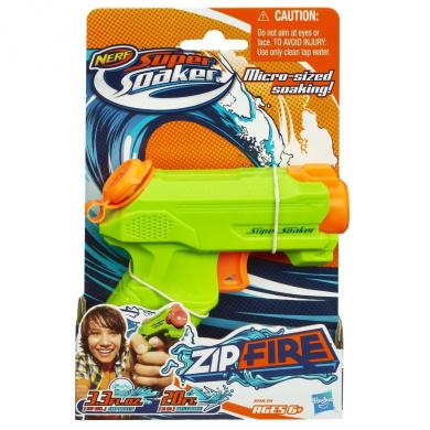 Nerf Super Soaker Zipfire Blaster
