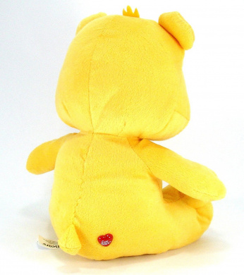 Care Bears - Funshine Bear 28cm Plush - Sitting