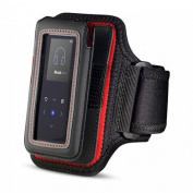 Belkin Gym Workout Sports Armband Case with Detachable Pouch fits iPOD NANO 2nd Gen