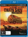 The Texas Chainsaw Massacre [Region A] [Blu-ray]