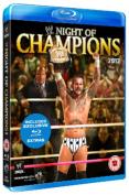WWE: Night of Champions 2012 [Region B] [Blu-ray]