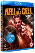 WWE: Hell in a Cell 2012 [Region B] [Blu-ray]