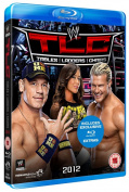 WWE: TLC 2012 [Region B] [Blu-ray]