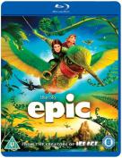 Epic [Region B] [Blu-ray]