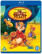 The Secret of Nimh [Region B] [Blu-ray]