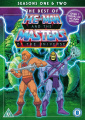 He-Man and the Masters of the Universe [Region 2]