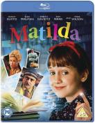 Matilda [Blu-ray]
