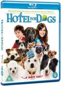 Hotel for Dogs [Region B] [Blu-ray]