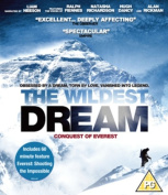 The Wildest Dream - Conquest of Everest [Region B] [Blu-ray]