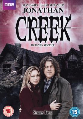 Jonathan Creek: Series 5